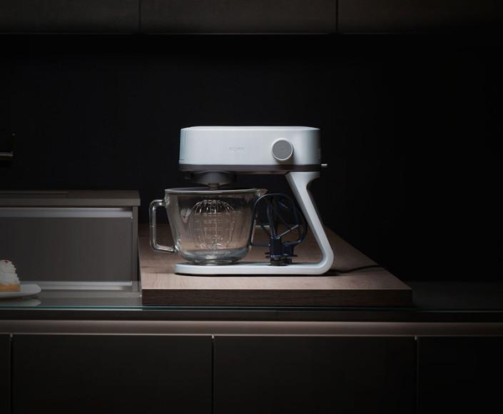 Кухонная машина BORK, 48 880 руб.