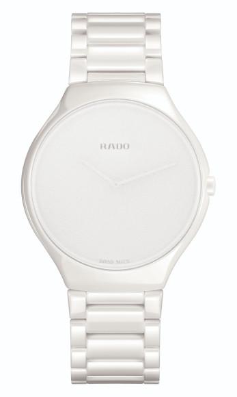 Часы True Thinline Stillness, Rado