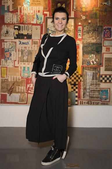Катарина Миледина (Государственная Третьяковская Галерея)