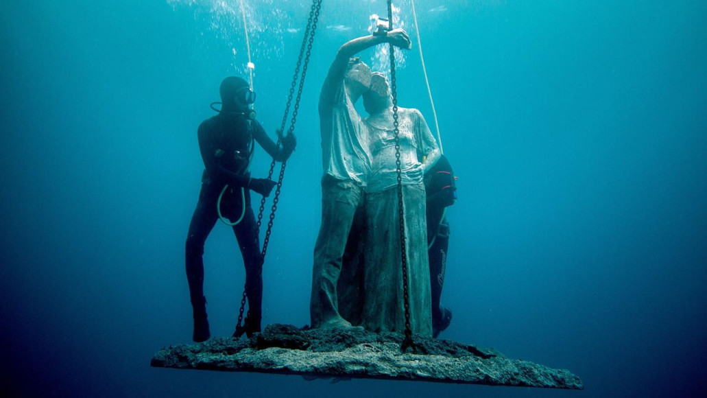 Фото: facebook.com/MuseoAtlantico