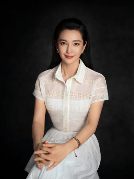 Ли Бинбин, актриса