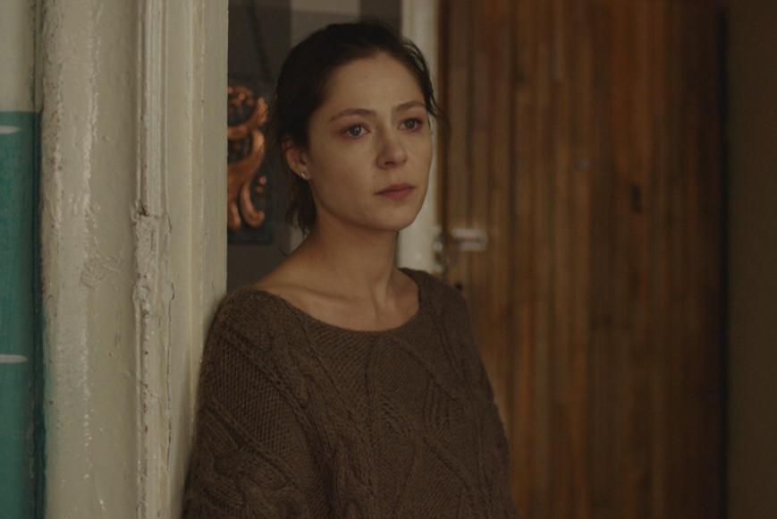 Елена Лядова в сериале «Измены»