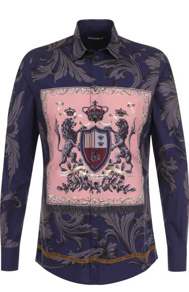 Рубашка, Dolce & Gabbana