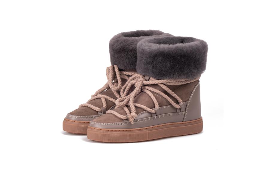 Женские ботинки Inuikii, 13130 руб. с учетом скидки (Topstyle, Галереи «Времена года»)