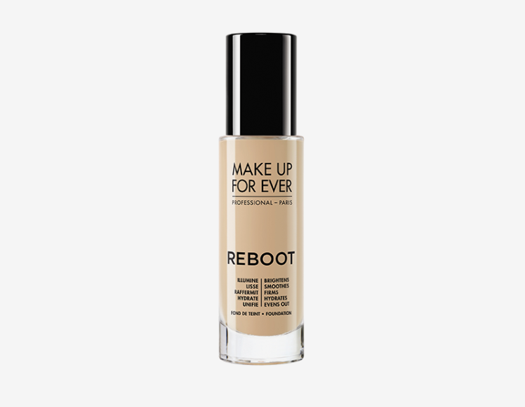 Тональное средство Reboot, Make Up For Ever