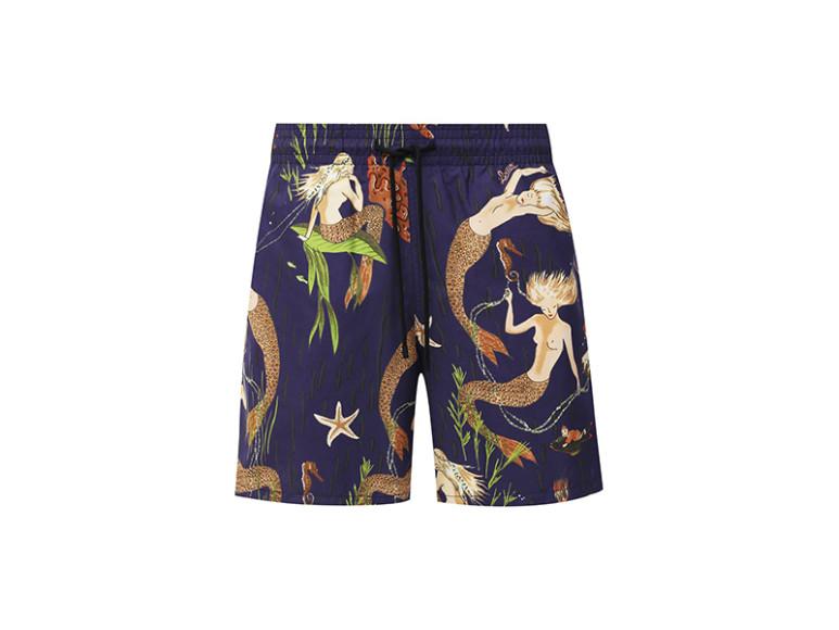 Плавательные шорты Loewe X Paula's Ibiza, 29 950 руб. (ЦУМ)