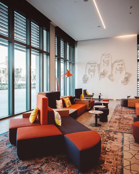 Фото: пресс-служба отеля Jumeirah