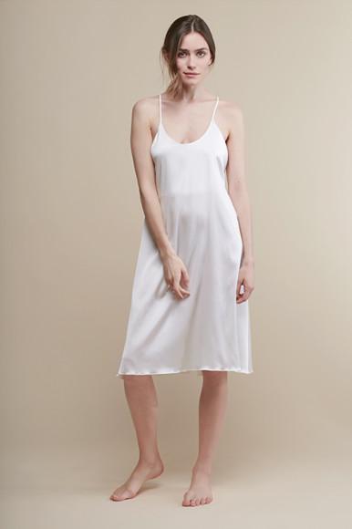 Шелковое платье Primrose, 9000 руб.