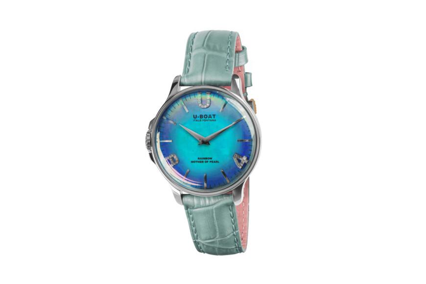 Часы U-boat Rainbow