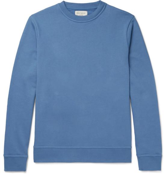 Oliver Spencer Loungewear (Mr Porter), 7670 руб.