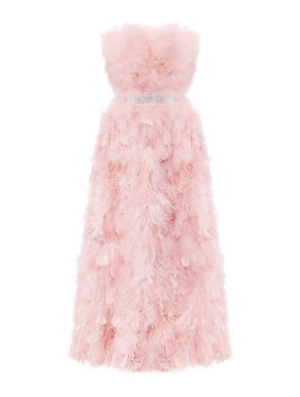Платье Dolce & Gabbana, 836 000 руб. (tsum.ru)