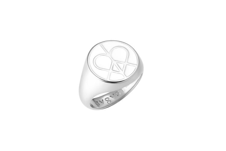 Кольцо Avgvst в поддержку жертв домашнего насилия, 7500 руб. (Avgvst)