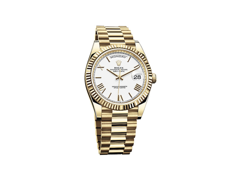 Oyster Perpetual Day Date, Rolex