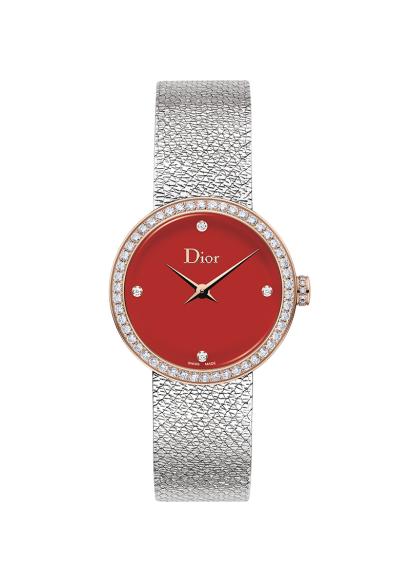 Часы La Mini De Dior, Dior