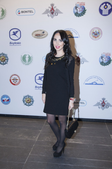 Анастасия Задорина, дизайнер