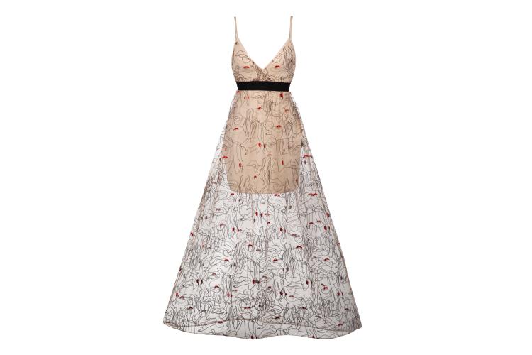 Платье Gioconda, 9999 руб. (Incanto)