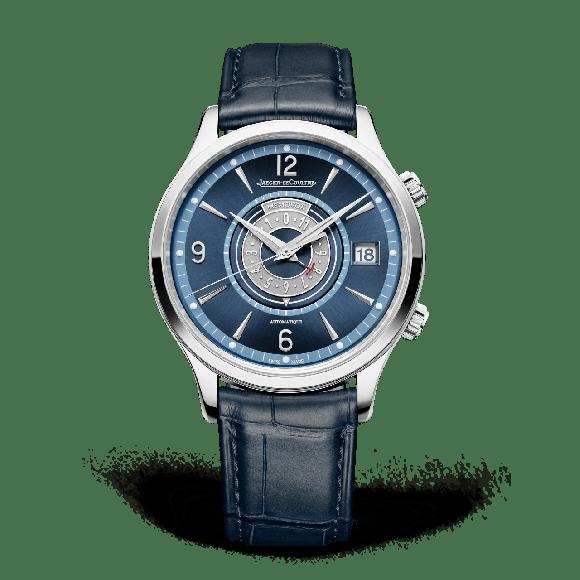 Часы Master Control Memovox Timer,Jaeger-LeCoultre