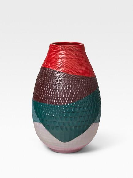 Галерея Kreo, вазы, Хелла Йонгериус