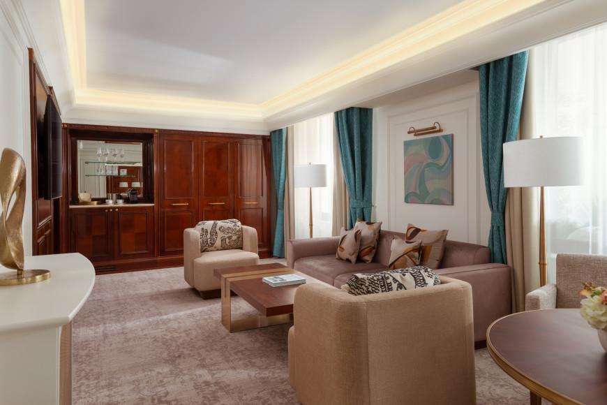 Гостиная Executive Suite