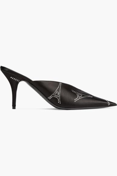 Туфли Balenciaga (Net-a-Porter), £645