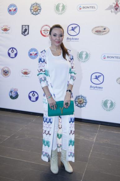 Ирина Чайковская, журналист