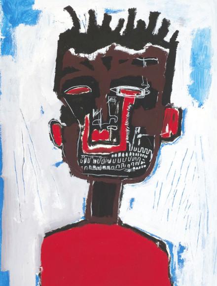 Автопортрет, 1984