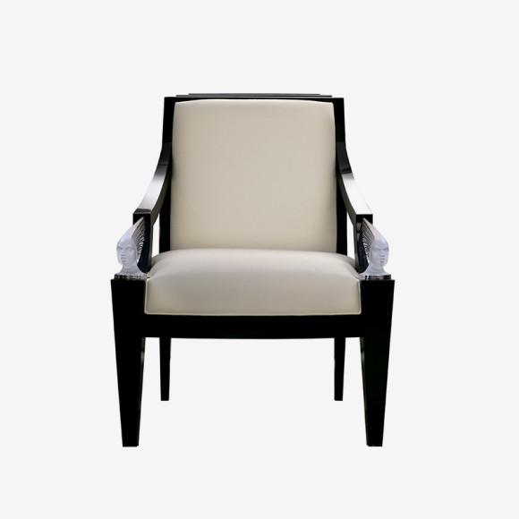 Кресло Victoire, Lalique (ЦУМ)