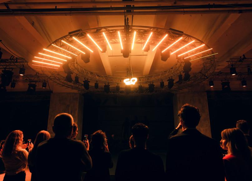 Фото: Breitling Cinema Squad
