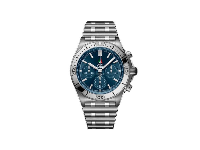 Часы Chronomat B01 42 Frecce Tricolori Limited Edition,Breitling