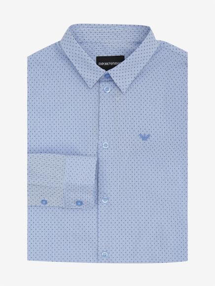 Рубашка Armani Junior (Bosco Bambino)