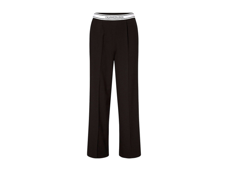 Женские брюки Calvin Klein Jeans, 10 300 руб. (Calvin Klein Jeans)