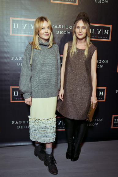 Юлия и Алиса Рубан, дизайнеры