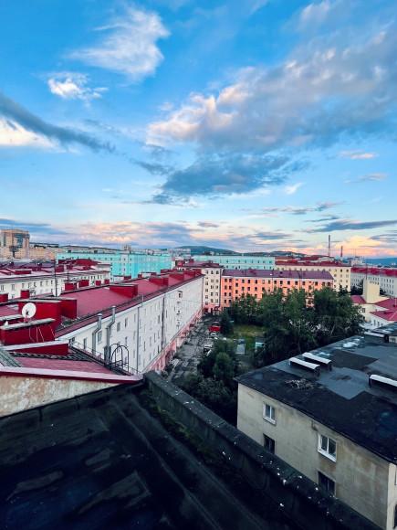 Фото: ДМИТРИЙ ТЕЛЬНОВ