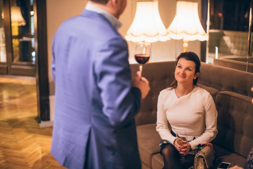 Мария Юцевич, бренд-менеджер часов Breguet