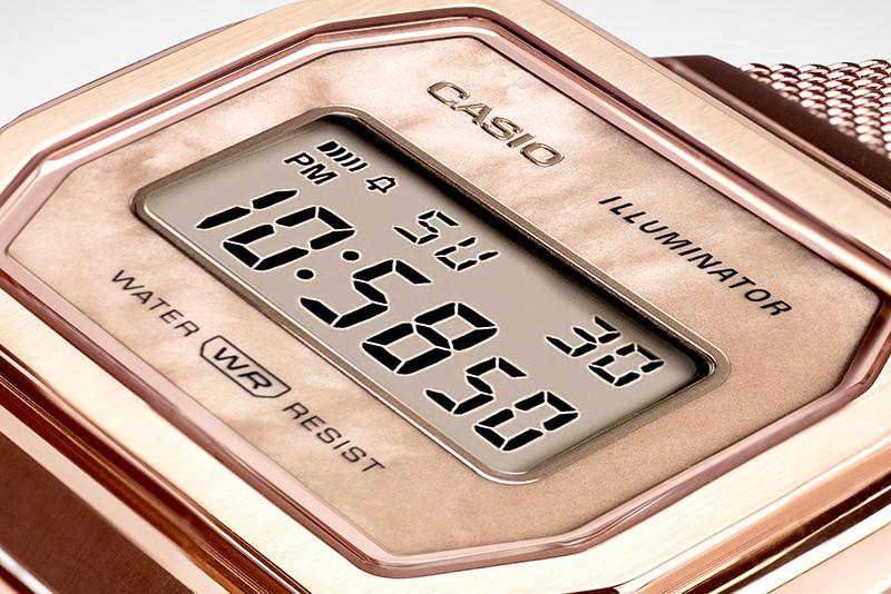 Часы Casio из премиальной линии
