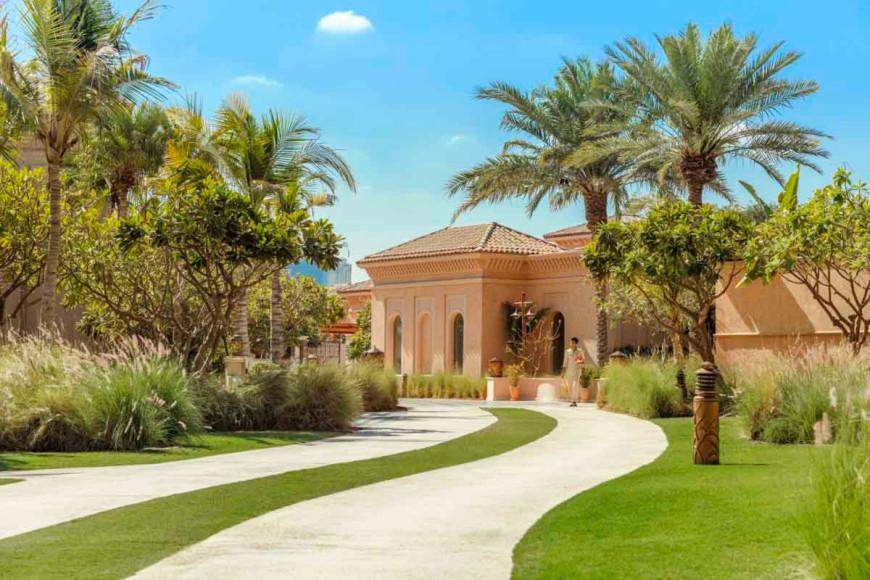 Отель One&Only The Palm (Дубай)