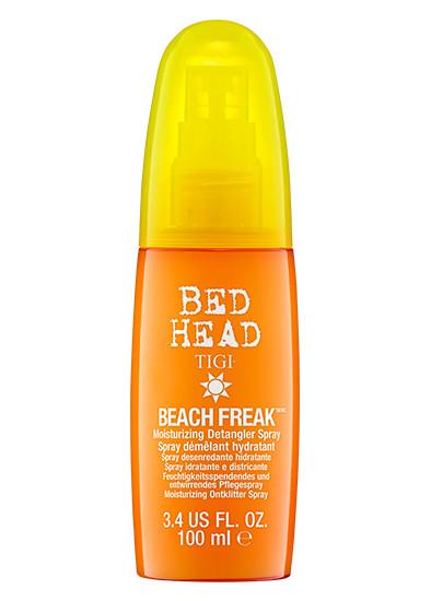Увлажняющий спрей для волосBeach Freak, Bed Head, Tigi