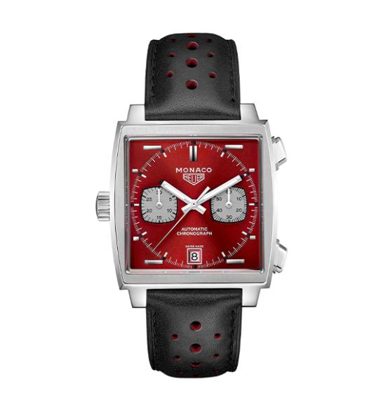 Часы Monaco 1979–1989 Limited Edition