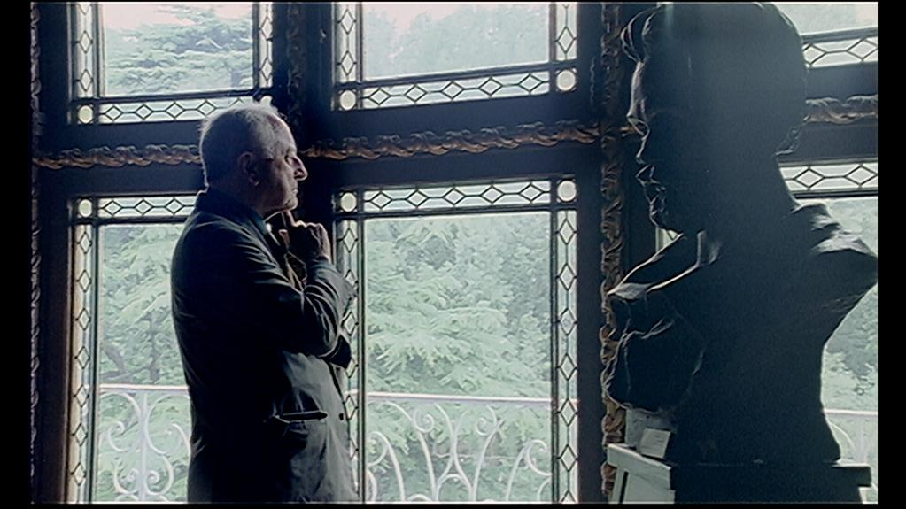 Кадр из фильма «Селебрейшн»