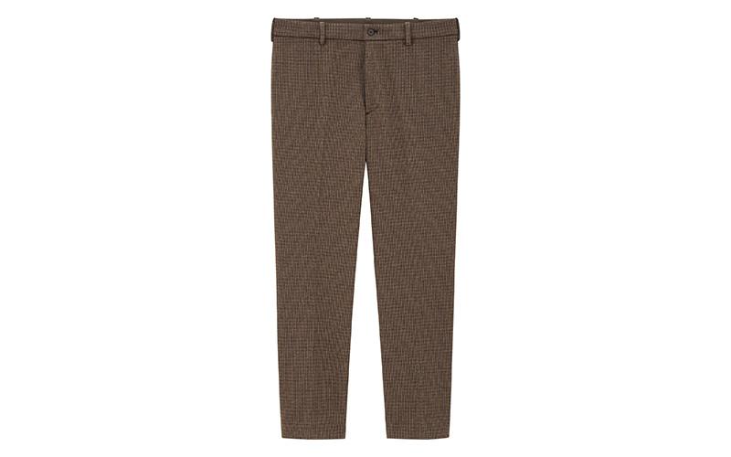 Мужские брюки Uniqlo, 2999 руб. (Uniqlo)