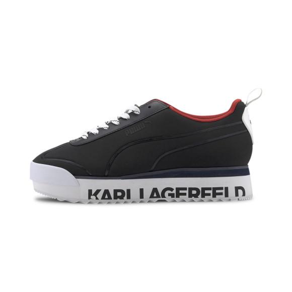 Karl Lagerfeld X Puma Roma, 9990 руб.