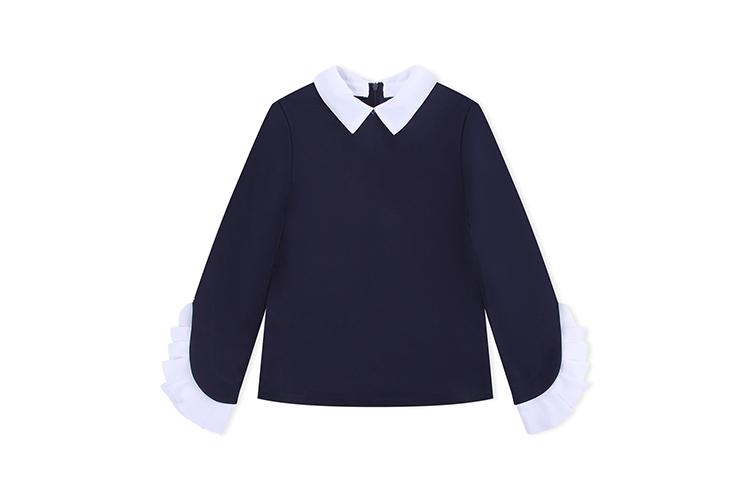 Блузка Smena, 2399 руб. («Детский мир»)