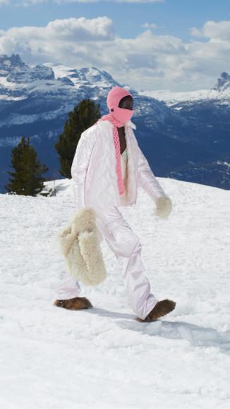 Miu Miu, осень-зима 2021/22