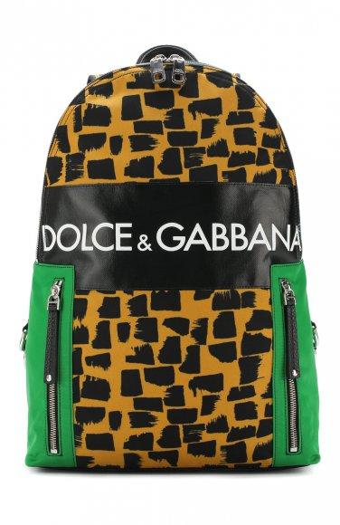 Рюкзак,DOLCE & GABBANA