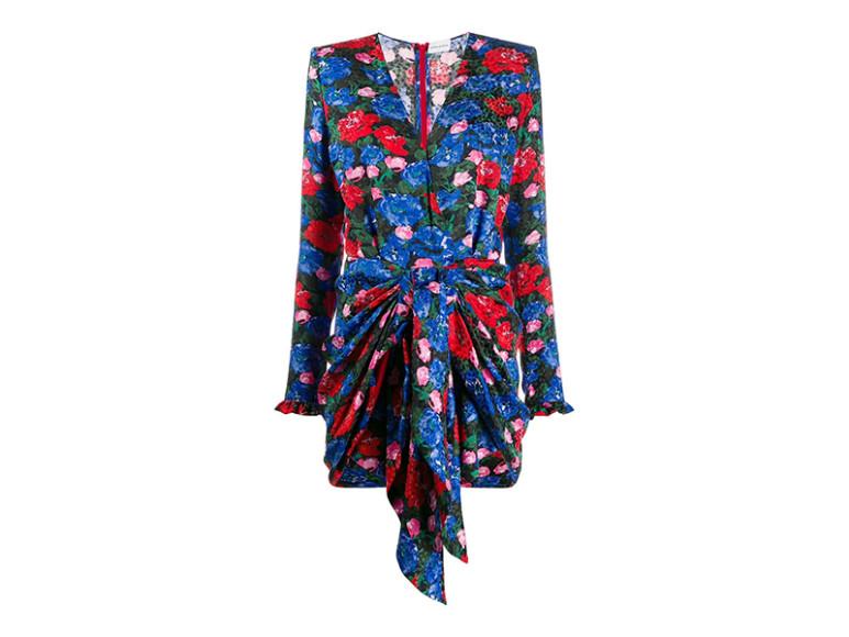 Платье Magda Butrym, 92 983 руб. (farfetch.com)