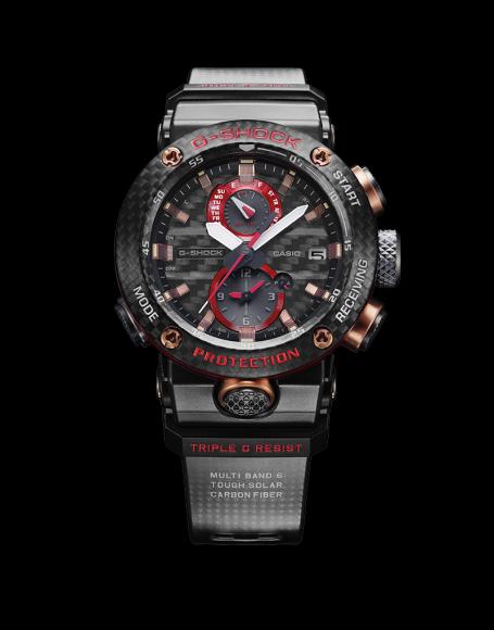 Часы Gravitymaster G-Shock GWR-B1000X-1A, Casio