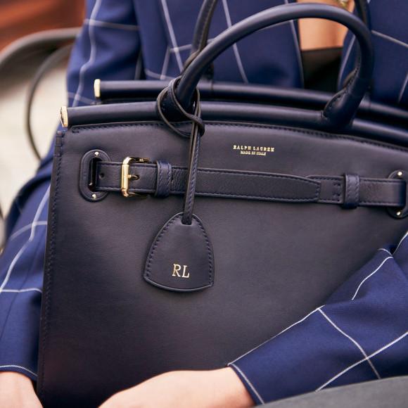 Данная модель доступна только в бутиках Ralph Lauren
