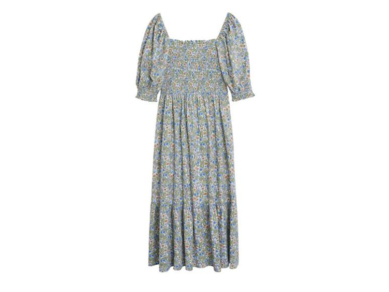 Платье Mango, 4299 руб. (shop.mango.com/ru)