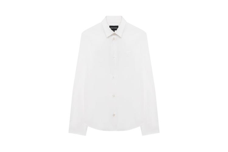 Рубашка Emporio Armani, цена по запросу, («Даниэль»)
