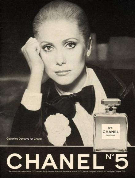 Фото: Chanel
